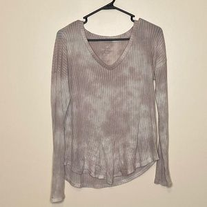 Tops - Tie dye long sleeve